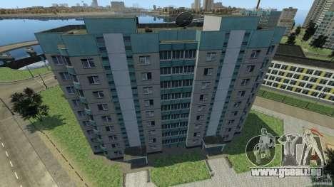 Russie criminelle RAGE pour GTA 4 quatrième écran