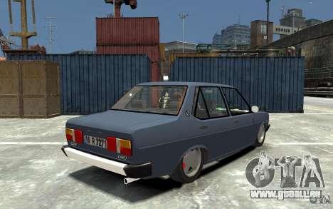 Tofas 131 Sahin pour GTA 4 est un droit