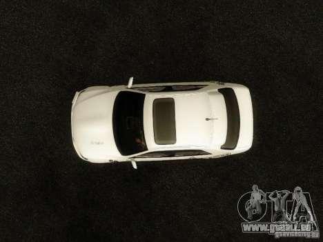 Lexus IS300 Jap style pour GTA San Andreas vue de côté