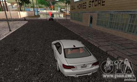 New Groove pour GTA San Andreas huitième écran