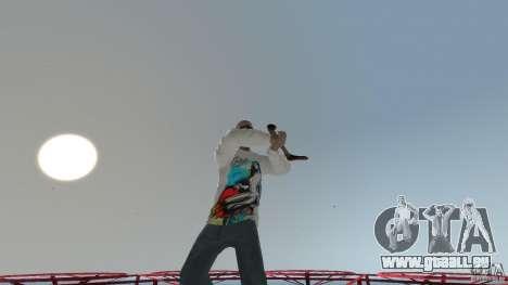 Accetta da pompiere für GTA 4 weiter Screenshot