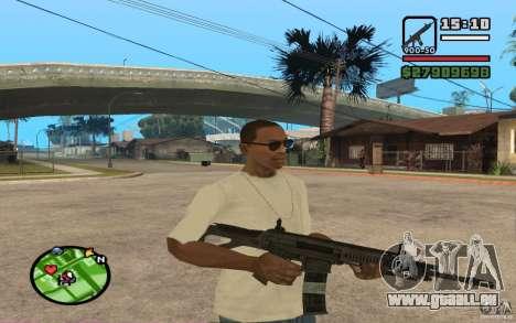 ACW-R HD pour GTA San Andreas