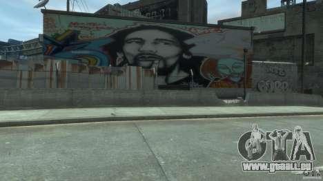 Rasta Bar für GTA 4 Sekunden Bildschirm