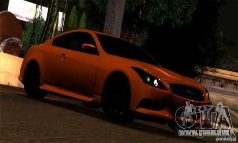 SA gline v4.0 Screen Edition für GTA San Andreas siebten Screenshot