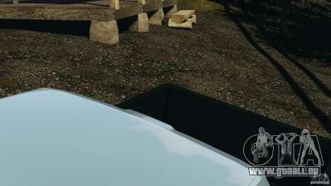 Ford F-150 v1.0 für GTA 4 Unteransicht