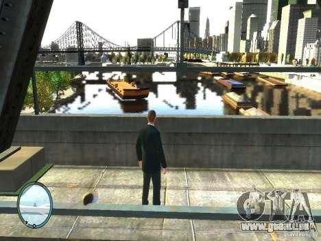 iCEnhancer 1.2 für GTA 4 weiter Screenshot