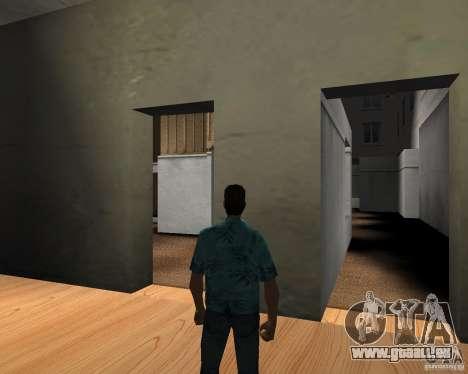 New Downtown: Ammu Nation pour GTA Vice City septième écran