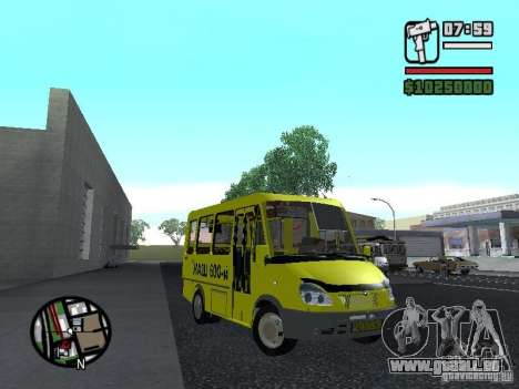 2215 DOLPHIN DATABASE pour GTA San Andreas