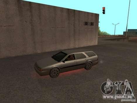 Neon mod pour GTA San Andreas