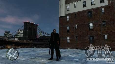 RE5 Wesker für GTA 4