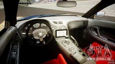 Mazda RX-7 Veilside v0.8 pour GTA 4 est un droit