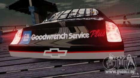 Chevy Monte Carlo SS FINAL für GTA 4 rechte Ansicht