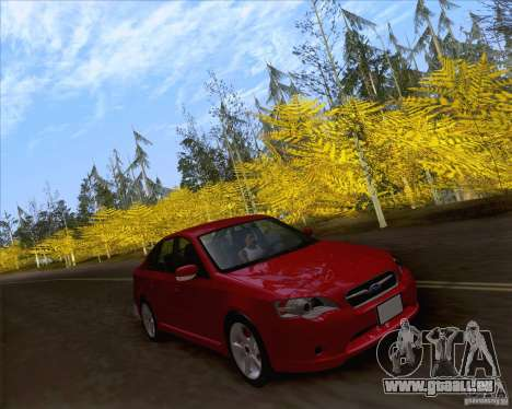 HQ Realistic World v2.0 pour GTA San Andreas dixième écran