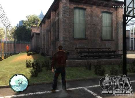 ENBSeries 0.079 SORA für GTA 4 dritte Screenshot