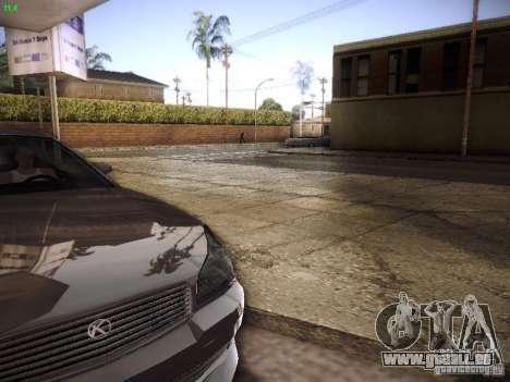 Todas Ruas v3.0 (Los Santos) für GTA San Andreas siebten Screenshot