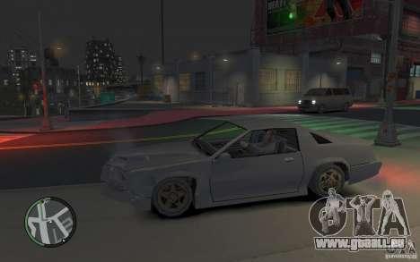 Buffalo IV für GTA 4
