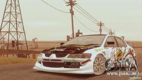 SA_gline für GTA San Andreas zwölften Screenshot