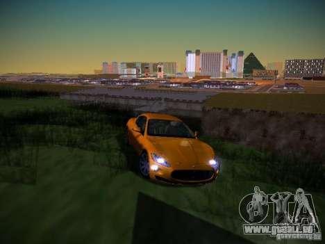ENBSeries By Avi VlaD1k v2 pour GTA San Andreas sixième écran