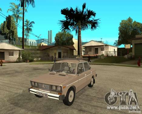 VAZ 21065 für GTA San Andreas