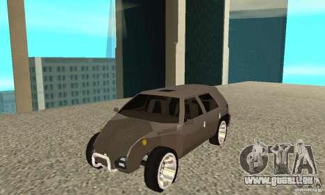 Jemala pour GTA San Andreas