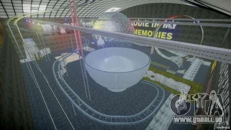 Wind Farm Island - California IV pour GTA 4 secondes d'écran