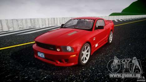 Saleen S281 Extreme - v1.2 für GTA 4