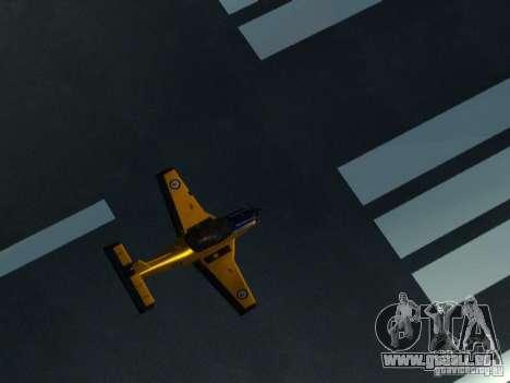 CT-4E Trainer pour GTA San Andreas vue de droite