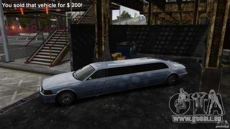 Wirklichen Leben V 1.1 für GTA 4