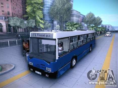 Ikarus 415 pour GTA San Andreas