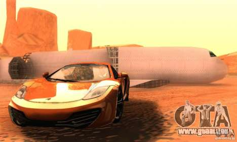 ENBSeries by dyu6 v5.0 für GTA San Andreas
