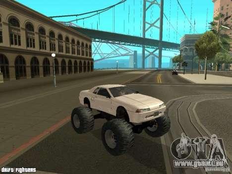 Elegy Monster pour GTA San Andreas