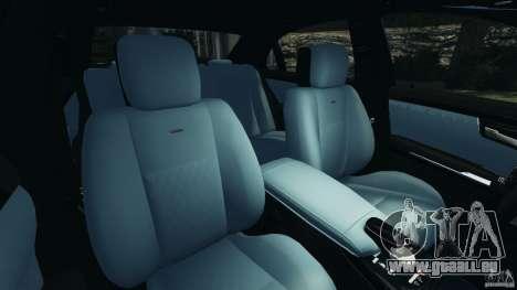 Mercedes-Benz S65 AMG 2012 v1.0 pour GTA 4 est un côté