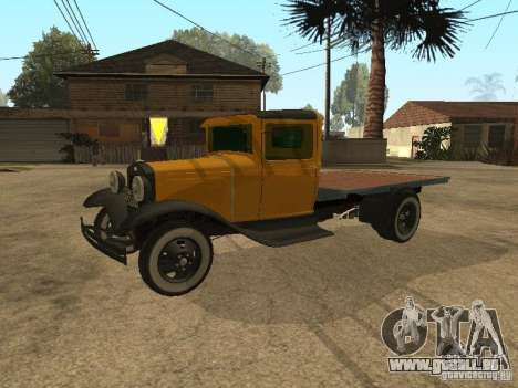 FORD AA pour GTA San Andreas