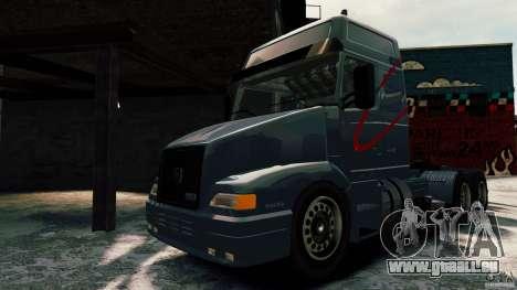 Volvo NH12 pour GTA 4