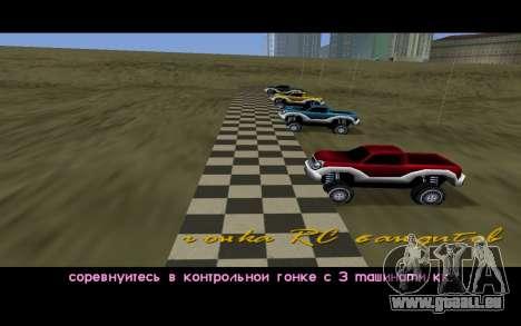 RC Bandit LCS pour GTA Vice City