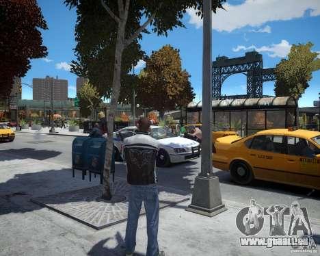 Dead Eye für GTA 4 fünften Screenshot