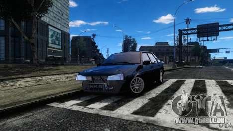 VAZ 2109 Drift Turbo für GTA 4
