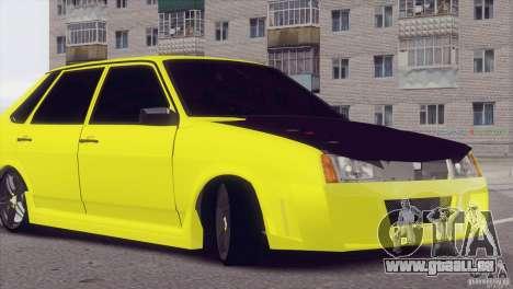 VAZ 21099 Sport für GTA San Andreas