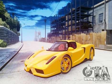 Ferrari Enzo 2002 für GTA 4