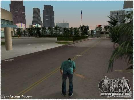 New Ocean Beach für GTA Vice City