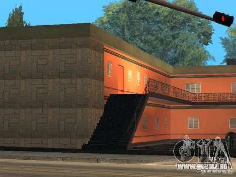 Neue motels für GTA San Andreas zweiten Screenshot