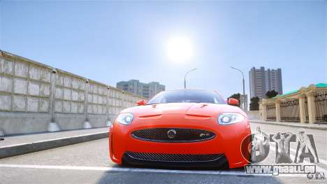 PhotoRealistic ENB pour GTA 4