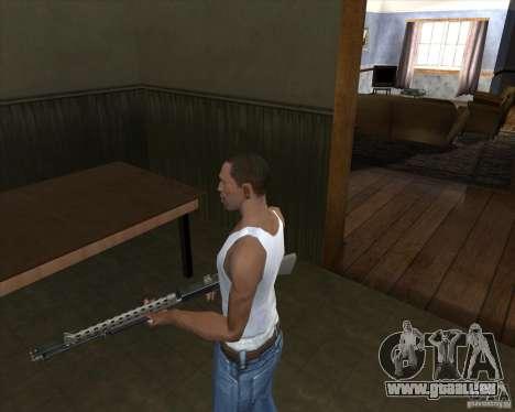 W1200 pour GTA San Andreas troisième écran