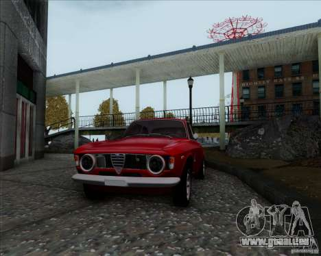 ENBSeries by slavheg v3 für GTA San Andreas dritten Screenshot