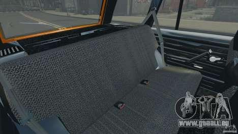 VAZ-21043 v1. 0 für GTA 4 Seitenansicht
