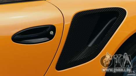 Porsche 911 GT2 RS 2012 v1.0 pour GTA 4