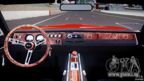 Dodge Charger General Lee 1969 pour GTA 4