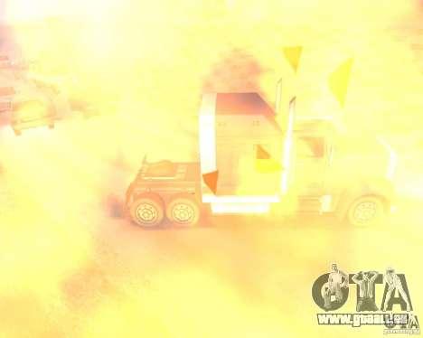 Mina v1. 0 für GTA San Andreas dritten Screenshot