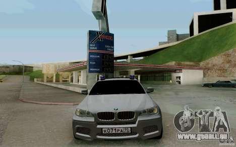 Das Tankstellen-Geschäft für GTA San Andreas dritten Screenshot