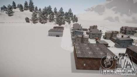 ICE IV für GTA 4 achten Screenshot